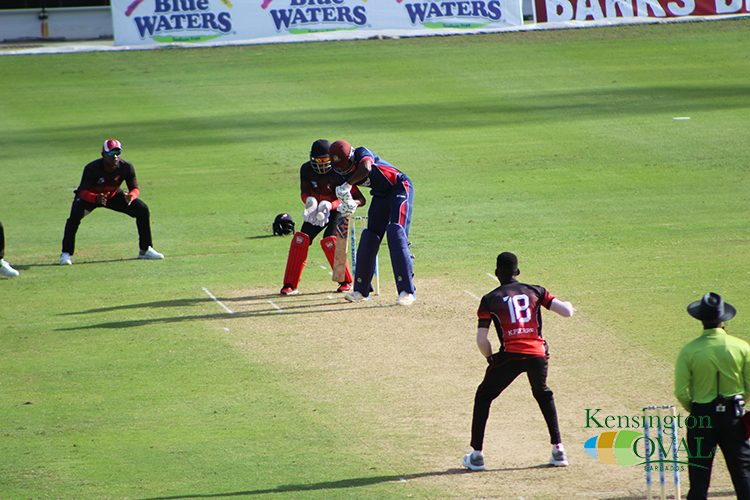 T&T Red Force